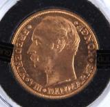 Danmark. 20 kr 1909 guldmønt Danmark