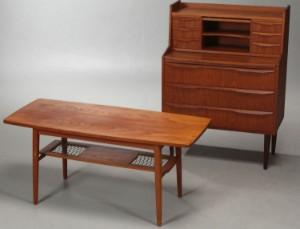 slutpris f r m belproducent sekret r af teak samt. Black Bedroom Furniture Sets. Home Design Ideas