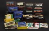 Atlas og Dinky Toys. Samling modelbiler m.m. (33)