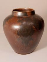 Lotte Lindahl Vase Steinzeug