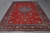 Nadjafabad, persisk ægte tæppe, 400 x 295