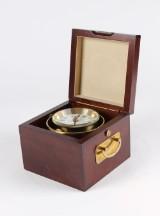 Royal Mariner, ur i kasse