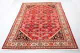 Sarough carpet, Persian, approx. 350 x 235 cm