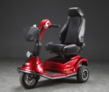 Pegasus. El-scooter / Senior-scooter