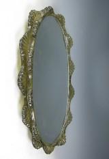 Spejl/vægspejl fra 1960'erne