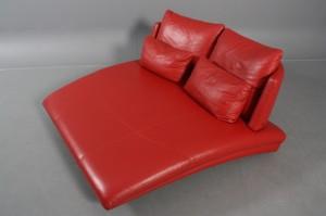 m bler rolf benz longchair chaiselong l der dk esbjerg oddesundvej. Black Bedroom Furniture Sets. Home Design Ideas