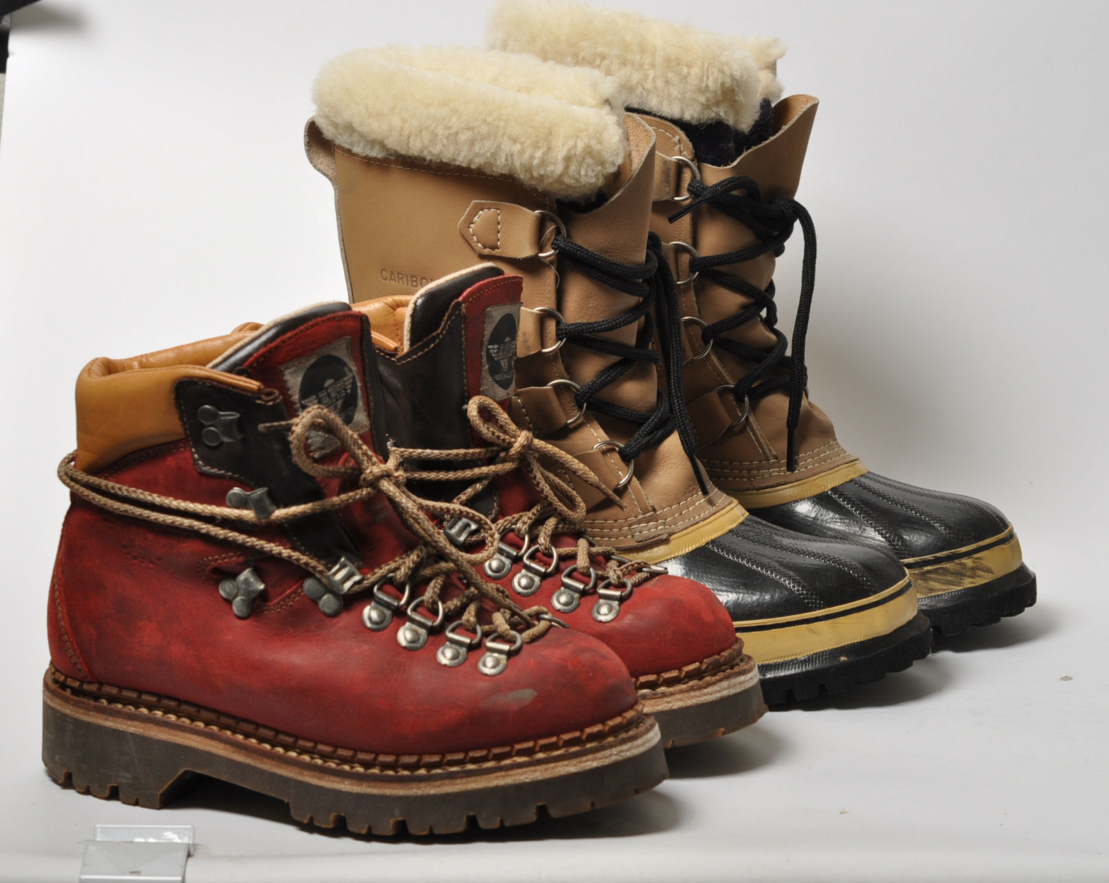 vinterstøvler 38