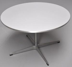 piet hein sofabord Arne Jacobsen / Piet Hein. Supercirkulært lounge sofabord, model  piet hein sofabord