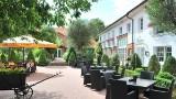 4 Tage Kurztrip an den Serrahner See im Van der Valk ****Hotel Serrahn an der Mecklenburgischen Seenplatte für 2 Personen