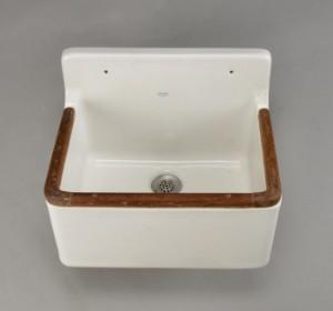 Bare ut Armitage Shanks Engelsk Porcelænsvask | Lauritz.com SH-61