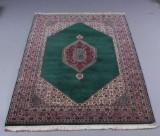 Pakistansk tæppe, 280 x 185 cm