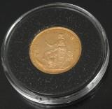 Guldmønt - 10 kroner Christian IX, 1900