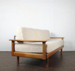 Dreier Sofa daybed dreier lounge sofa der 1960er jahre wohl knoll antimot