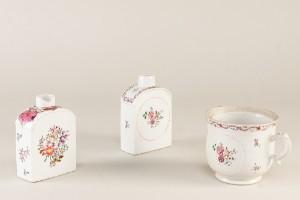dating kinesisk eksport porcelæn