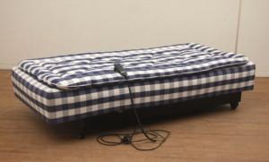 Hästens Köln hästens bed model naturally adjustable lauritz com