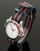 Omega Seamaster Commander's Watch 007, men's watch
