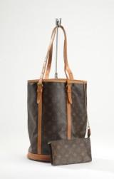 Louis Vuitton, taske  model Large Bucket