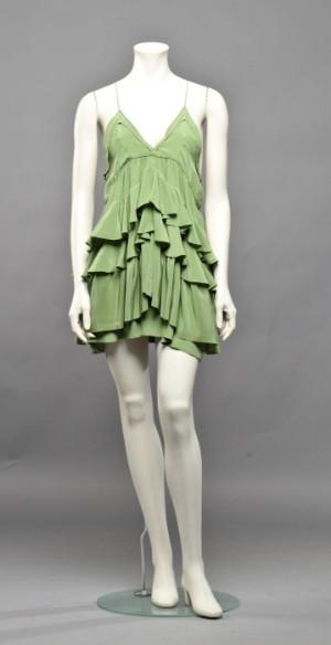 6175ffc11e1f Isabel Marant kjole str. 1 ca. 36-38 Denne vare er sat til