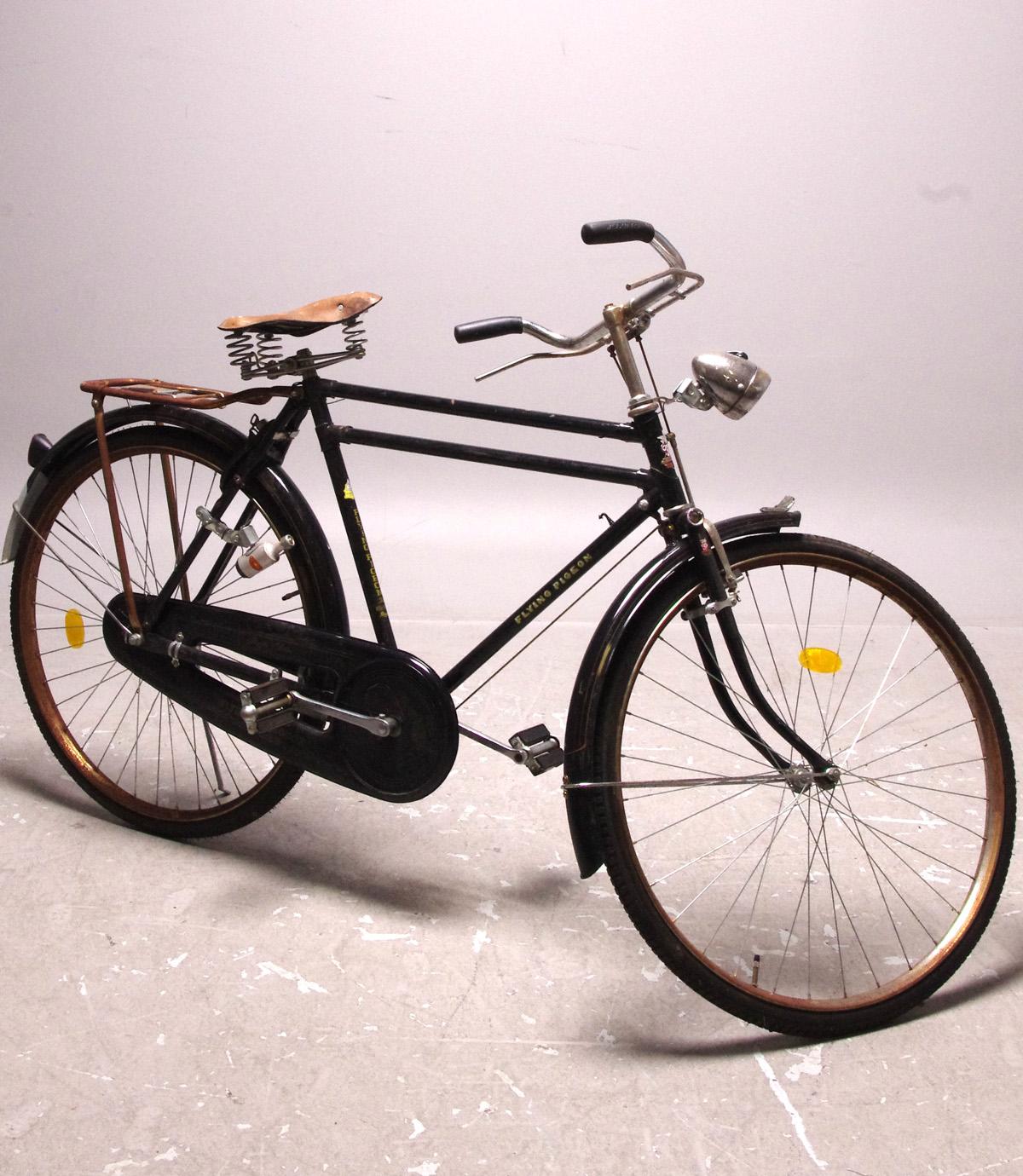 cykla till kina
