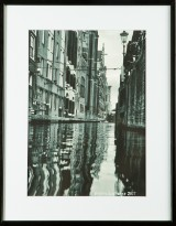 Dimitry Savchenko, Canals of Amsterdam, Fotografie / Druck, 2017, Edition 2 / 50