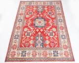 Carpet, 'Ozbeki Ghazni' design by Loomier, Afghanistan, approx. 286 x 189 cm