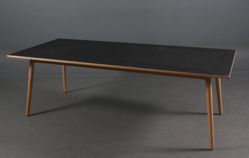 siddehøjde spisebord