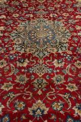 Najafabad, a carpet, 485 x 285 cm