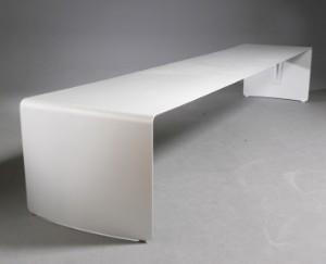 Furniture Mdf Italia La Grande Table Aluminium Conference Table Dk Roskilde