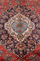 Keshan, a carpet, 390 x 300 cm