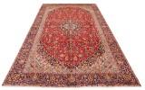 Handknuten persisk matta, Kashan 380 x 276 cm