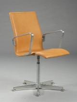 Arne Jacobsen. Oxford armstol, nybetrukket