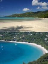 7 dages luksusophold på Seychellerne i Det Indiske Ocean, på 5-stjernet hotel Savoy Resort & Spa, med halvpension, for 2 personer