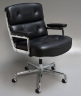 Charles and Ray Eames. Lobby Chair, ES-104 from 2010