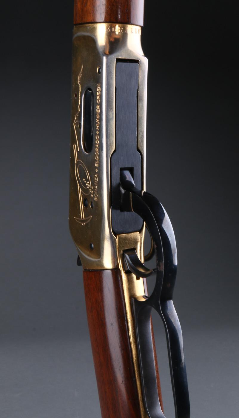 Winchester 94 dating serienummer