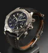 Breitling Blackbird, men's watch