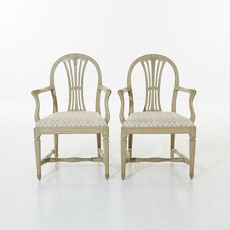 Gustavianska stolar |