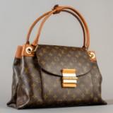 Louis Vuitton, handbag 'Olympe'
