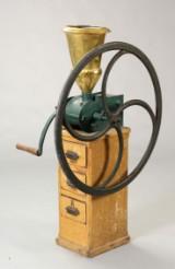 Kaffemølle 1900-tallet