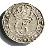 Chr. 5. 1 Krone 1673
