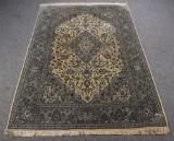 Persisk Nain. 217 x 144 cm.