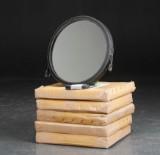 Spejle af læder, Rough collection 5 stk (5)