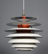 Poul Henningsen 1894-1967: Kontrastpendel