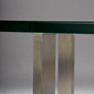 furniture christian werner rolf benz coffee table model 8730 dk herlev. Black Bedroom Furniture Sets. Home Design Ideas