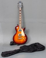 Pearl River elektrisk guitar