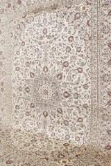 Matta, ljus Keshan, Persien, 395 x 290