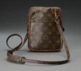 Louis Vuitton, vintage skuldertaske