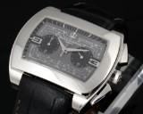 Baume & Mercier 'Hampton City' men's watch,  steel, chronograph, automatic movement