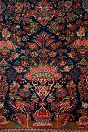 rosen bakthiari teppich 199 x 138 cm diese ware steht. Black Bedroom Furniture Sets. Home Design Ideas