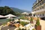 5-dages vandring, golf, wellness & solskin på *****Grandhotel Lienz ( Tyrol Østrig - grænsen til Italien ) i en Superior Suite for 2 personer
