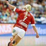 Rejse for 2 til EM håndboldkampen Danmark/Norge d. 11. dec plus EM mellemrunde d. 13. december i Ungarn - Til fordel for Dansk Folkehjælp